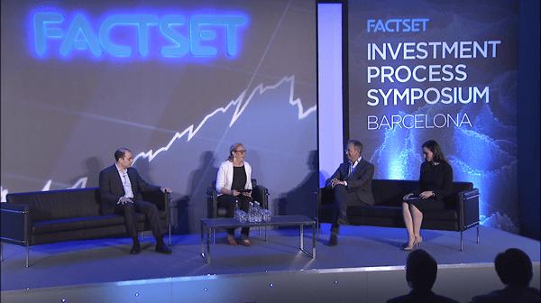 FactSet Symposium Panel