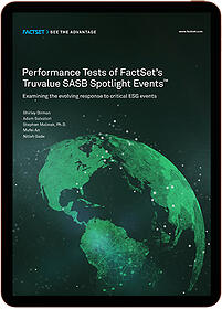 WP_Performance Tests of Truvalue SASB Spotlight Events_ipad