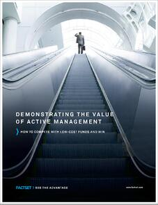 Demonstrativing the value of active management-cover.jpg