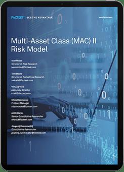 MAC Risk II White Paper