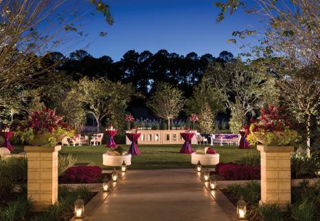 King Meadow Lawn - Four Seasons Orlando